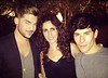 "ENHANCED PIC - ADAM AT PUMP SEPT 9<br /> <br /> Matthew Paul<br /> Adam Lambert, myself, and Anna at PUMP last night. He looked really good! I had way to much to drink <br /> <br /> <a href=""https://www.facebook.com/photo.php?fbid=830984886925706&set=a.104508496240019.9332.100000426064212&type=1"">https://www.facebook.com/photo.php?fbid=830984886925706&set=a.104508496240019.9332.100000426064212&type=1</a>"