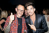 "ADAM LAMBERT<br /> ‏@adamlambert<br /> terrysdiary: Me and Adam Lambert Thierry Richardson and I <br /> <br /> 2:55 PM - 28 Aug 2013 …<br /> <br /> <a href=""https://twitter.com/adamlambert/status/372794626312122369"">https://twitter.com/adamlambert/status/372794626312122369</a>"