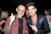 "ADAM LAMBERT<br /> @adamlambert<br /> terrysdiary: Me and Adam Lambert Thierry Richardson and I <br /> <br /> 2:55 PM - 28 Aug 2013 …<br /> <br /> <a href=""https://twitter.com/adamlambert/status/372794626312122369"">https://twitter.com/adamlambert/status/372794626312122369</a>"