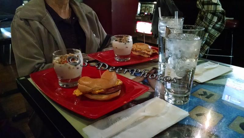 Sin City Cafe