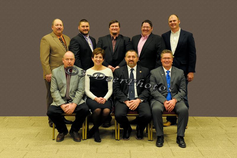 2015 USCHI Board Pic