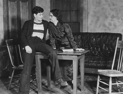 Liliom, 1936 L: Eli Wallach