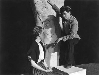Liliom, 1936 R: Eli Wallach