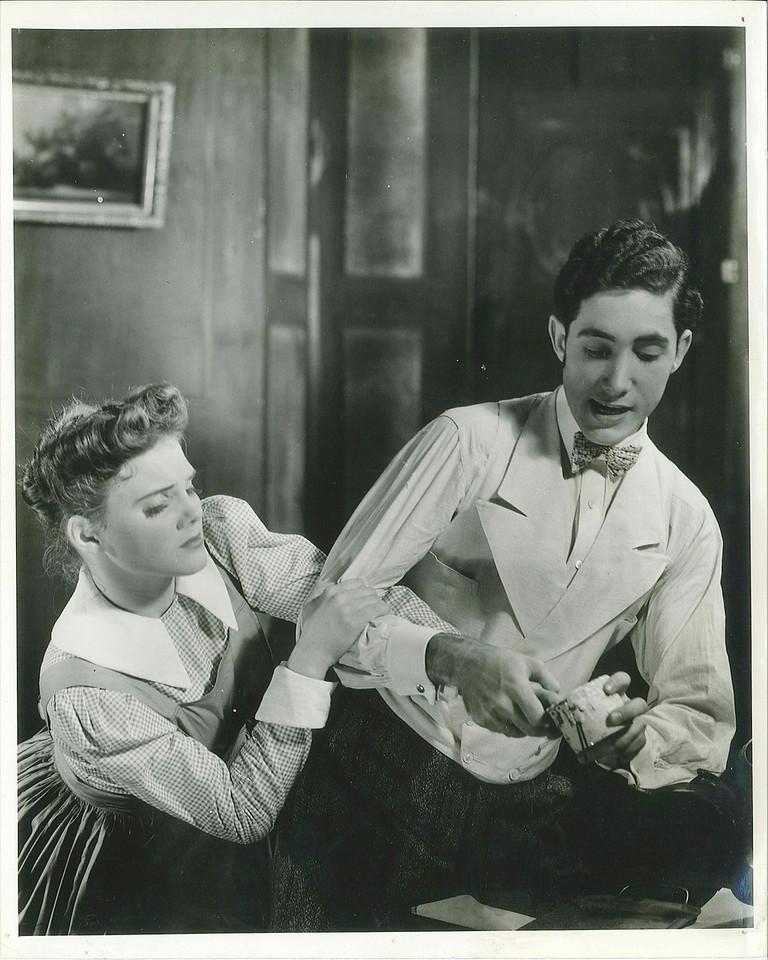 Ladies in Retirement, 1941