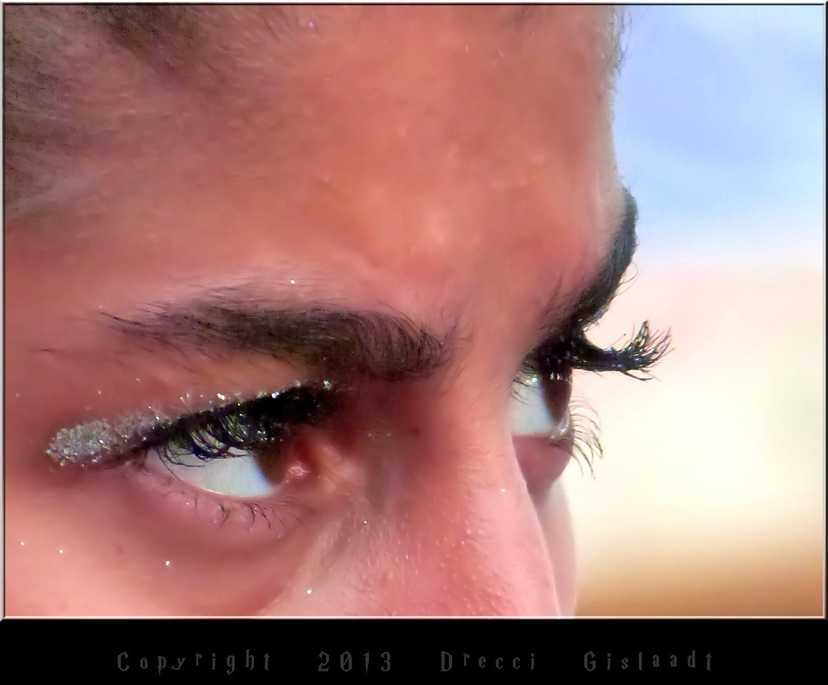 """The eyes of Ula for Patrycja"""