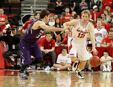Northwestern at State 12-4-2013