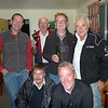 Carl, Bruce, Keith, Robert, Rob and Michael