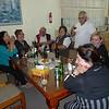 Yvonne, Robert, Keith, Sandra, Michael, Magaret and Anna
