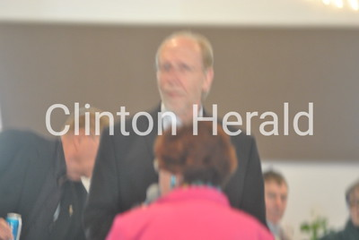 2014 Clinton County Democrats Hall of Fame