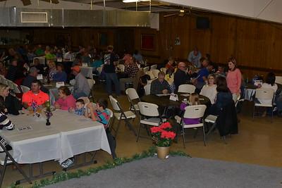 2014 County Line Raceway Awards Banquet