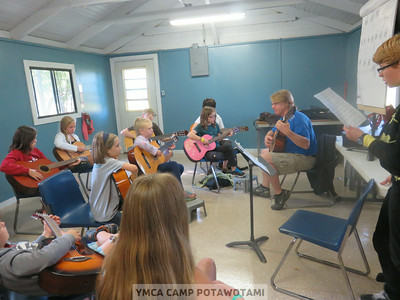 2014 FAME Arts Camp