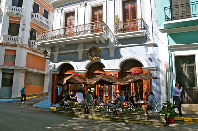 PR 2014: Old San Juan, Puerto Rico