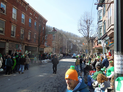 2014 SAINT PATRICKS DAY PARADE