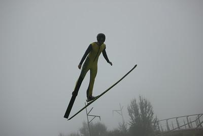 2014 Summer Jumping
