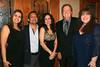 IMG_1790 Nancy & Marco Escobar; Maybell Castillo; Tony & Alida Grigsby