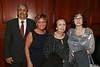 IMG_1763 Mel Feinberg; Joanne Guerbo; Adrienne Feinberg; Donna Mazzoni