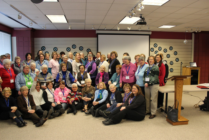 Conference of Synodical Presidents, February 20-22, 2015   Chicago