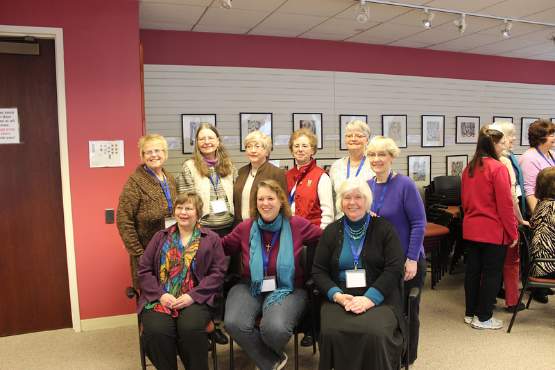 Conference of Synodical Presidents, February 20-22, 2015 | Chicago