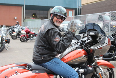 2015 Cape Breton Bike Rally