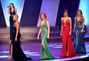 on Friday, June 26, 2015, the final night of preliminary competition in the Miss Mississippi Pageant at the Vicksburg Convention Center in Vicksburg, Miss.