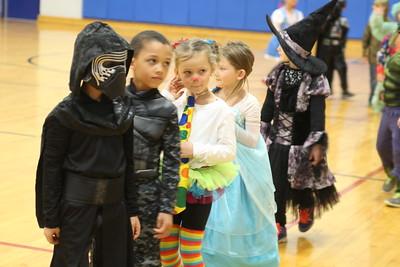 2015 Halloween at Watkins Elem