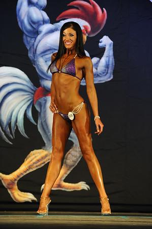 #209 Becky Okrangley