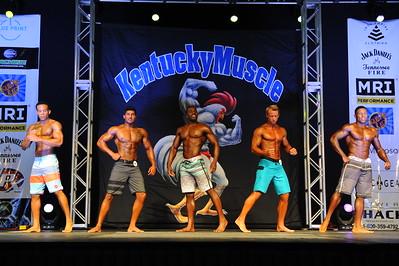Men's Physique Open D (5)