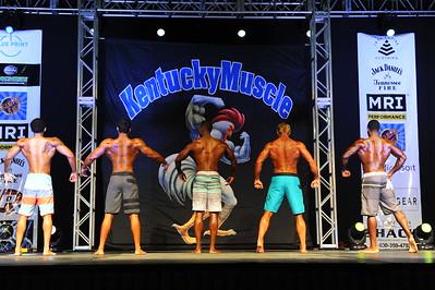 Men's Physique Open D (2)