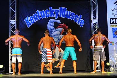 Men's Physique Novice (5)