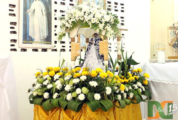 San Vicente Ferrer Cadulawan