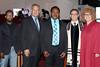 IMG_9943 Deacon Greg Russ_Robert Weinroth_ Rev  Winston Anderson_Rabbi Robert Silvers_Cantor Stephanie Shore