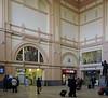 Pilsen (= Plzen) station, Thurs 29 January 2015 3