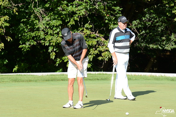 58th N.Y.S. Men's Senior Amateur Championship