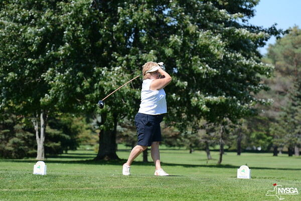 62nd N.Y.S. Women's Senior Amateur Championship