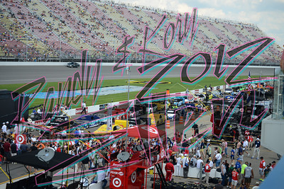 Michigan International Speedway 2013