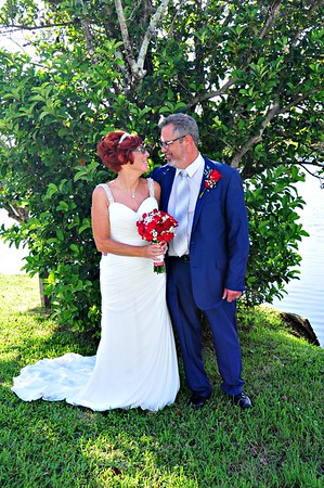 Mark and Donna Kepka