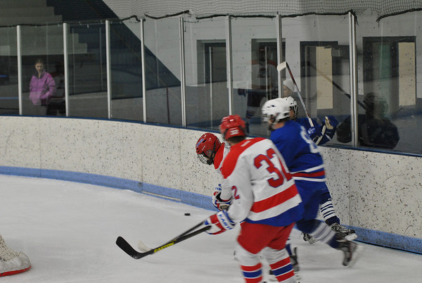 AHS Boys Hockey 2013-14