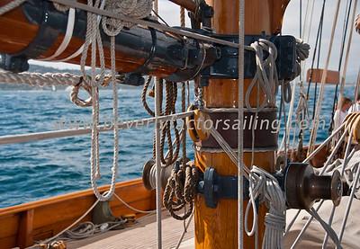 Les Voiles de St  Tropez 2013 - Day 5_3928