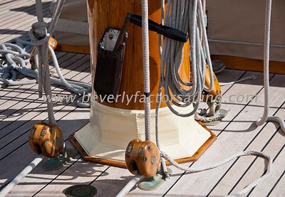 Les Voiles de St  Tropez 2013 - Day 5_3939