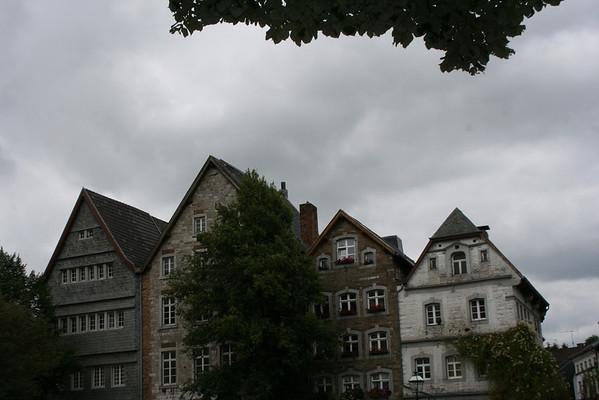 Aachen, Koln, etc.