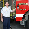 After 36 years with the Ashburnham Fire Department, Fire Chief Paul J. Zbikowski announced he will retire July 24. SENTINEL & ENTERPRISE / Ashley Green