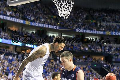 NCAA BASKETBALL: MAR 14 SEC Tournament – Georgia v Arkansas