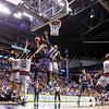 NCAA BASKETBALL: MAR 12 SEC Tournament – Auburn v Texas A&M