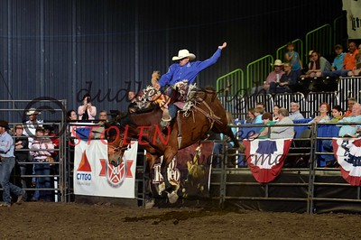 Buc Days PRCA - Corpus Christi, Texas - April 12-17 , 2016