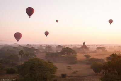 Myanmar / Laos with OATS