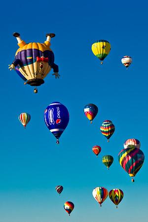 New Jersey Ballone Festival 2013