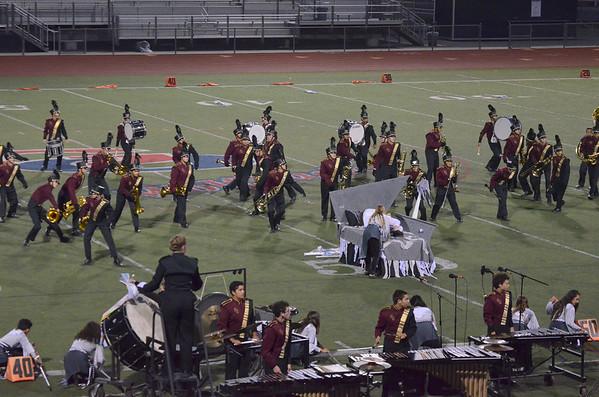 Band Great Oaks