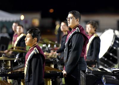 Band @ Vista