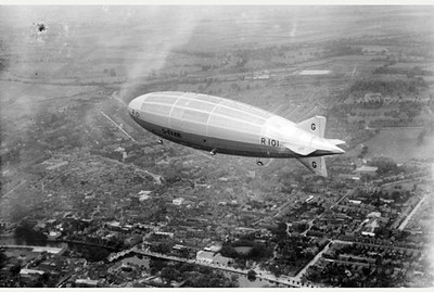 08/01/13 Pic of R101 over Bedford