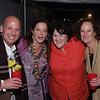 Krewe of Maximilian Bead Party 2014